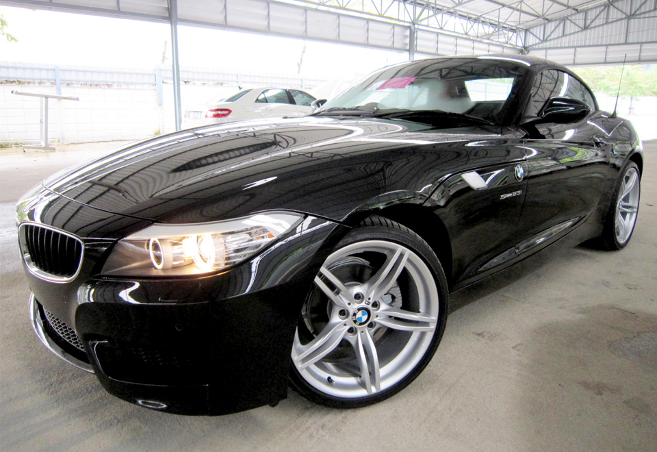 BMW Z4xDrive23i M Sport Package