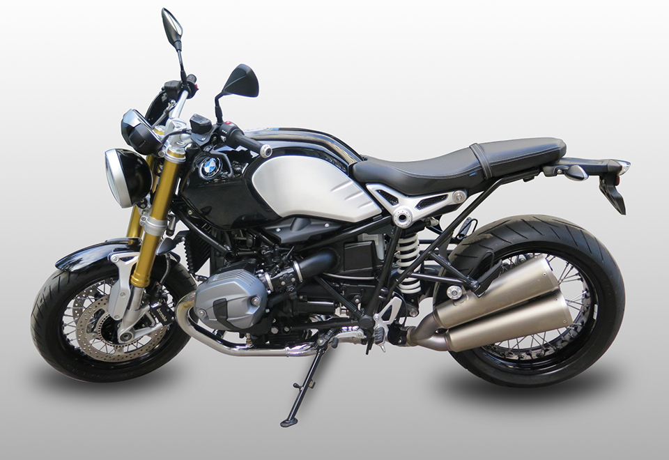 BMW BMW R Nine T - 2015 YM